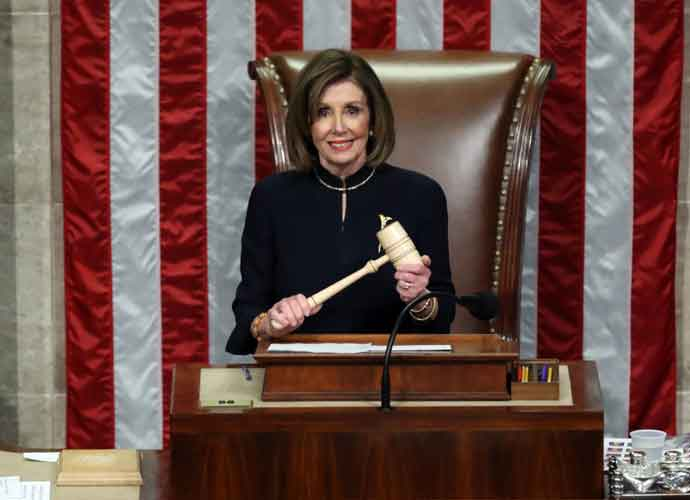 Coronavirus Relief Talks Break Down As Pelosi & White House Take A Hard Line