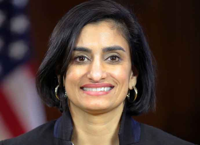 Trump Medicare Chief Seema Verma Asks Taxpayers To Pay For $47,000 Of Stolen Jewelry