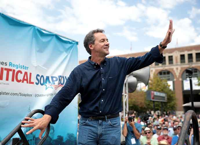 Steve Bullock Drops Out Of Presidential Race, Will Not Run For Senate