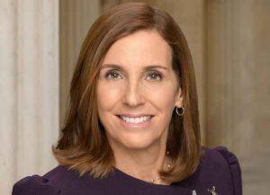 Sen. Martha McSally (R-Arizona)