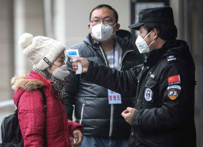 China To Ease Coronavirus Lockdown On Hotspot Hubei Province, Wuhan To Follow In April