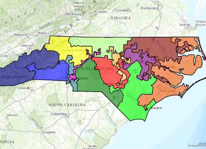 OPINION: North Carolina Court Beats Back Extreme Partisan Gerrymandering