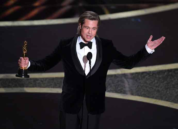 Trump Expresses Anger Over 'Parasite' Best Picture Oscar Win, Slams Brad Pitt At Colorado Rally