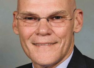 James Carville (Image: Wikimedia)