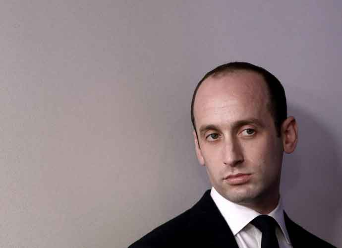Stephen Miller Tests Positive For COVID-19 As Virus Spreads Through White House