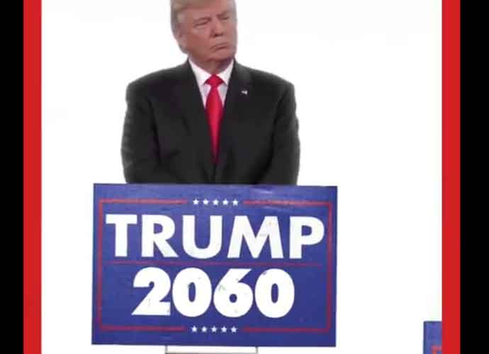 Trump Says Idea That He Would Delay 2020 Presidential Election Is 'Made-Up Propaganda'