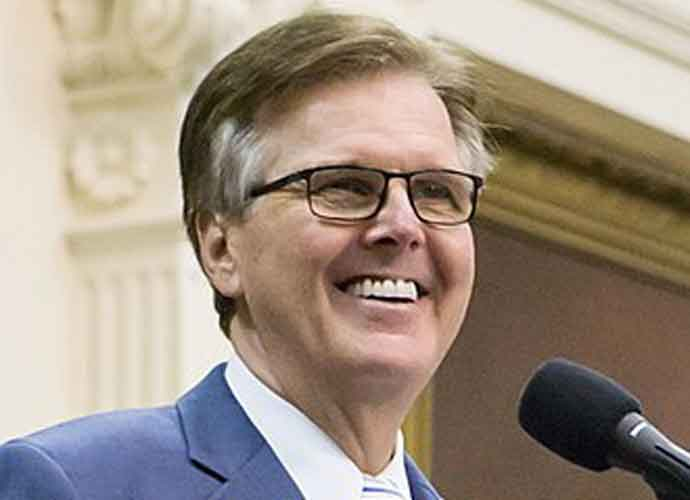 Texas Lt. Gov. Dan Patrick Slams Dr. Anthony Fauci: 'He Doesn't Know What He's Talking About'