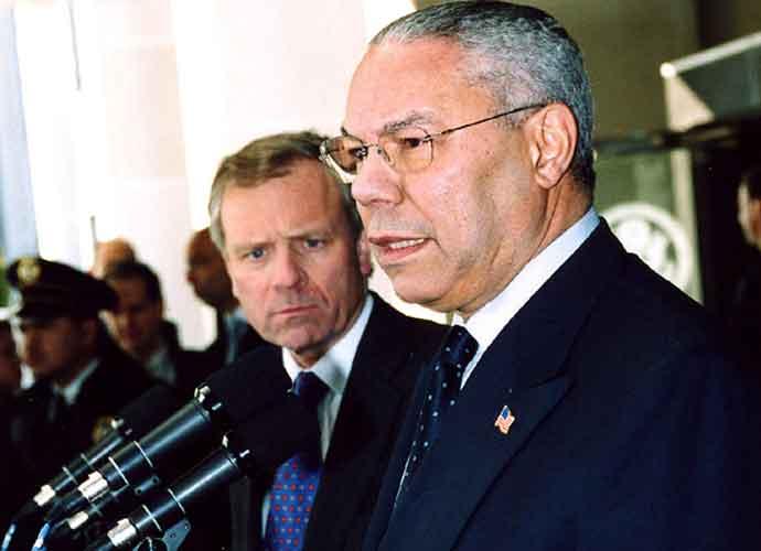 WATCH: Colin Powell Endorses Joe Biden For President, Condemning Donald Trump At His DNC Speech