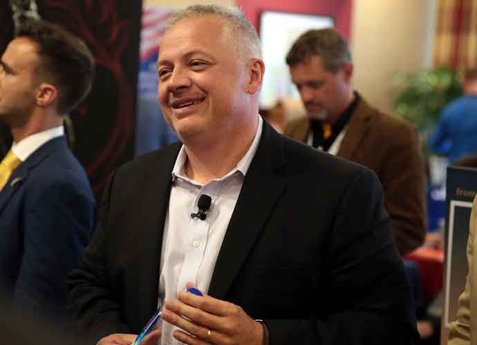 Virginia GOP Rep. Denver Riggleman Loses Primary After Officiating A Gay Wedding