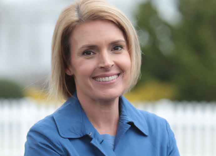 Amy Kennedy Wins New Jersey Democratic Primary, Will Face Off Against GOP Defector Rep. Jeff Van Drew