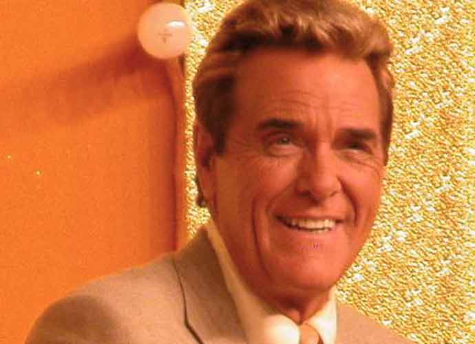 Game Show Host Chuck Woolery, Who Tweeted COVID-19 Conspiracy Theories, Deletes Twitter After Son Gets Coronavirus