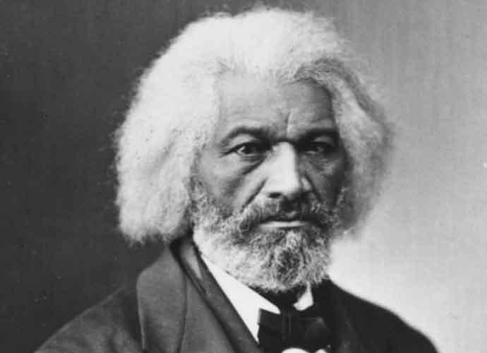 Statue Of Abolitionist Frederick Douglass Torn Down, Found Near River