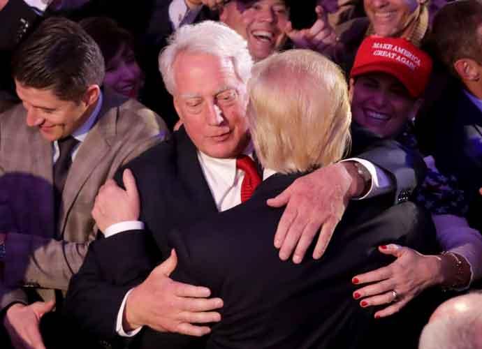 Robert Trump, President's Brother & 'Best Friend,' Dies At 71