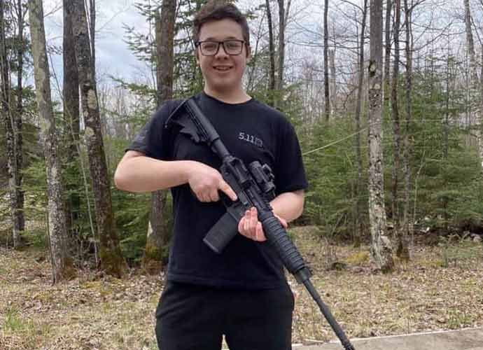Trump Defends 17-Year-Old Kenosha Killer Kyle Rittenhouse
