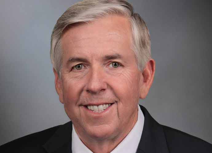 Defying Voters' Will, Missouri GOP Gov. Mike Parson Won't Expand Medicaid