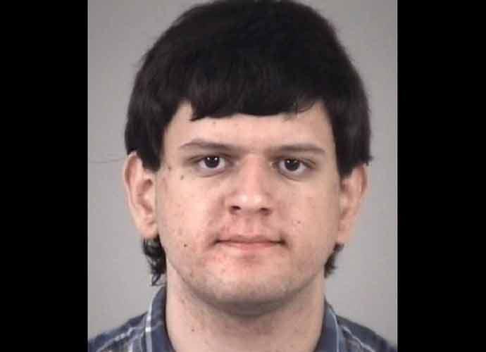 Police Uncover Plot By Alex Hillel Treisman To Assassinate Joe Biden