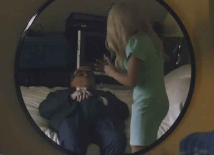 New 'Borat' Movie Features Compromising Shot Of Rudy Giuliani