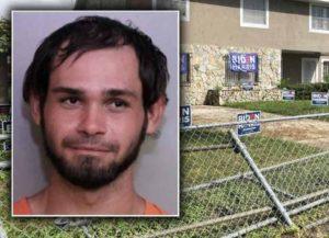 Florida Man Steals Bulldozer To Destroy Biden Biden Signs