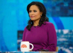 NBC News' Kristen Welker