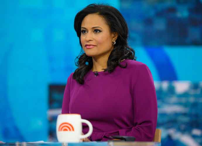 Trump Attacks Final Debate Moderator Kristen Welker, Colleagues Come To Her Defense