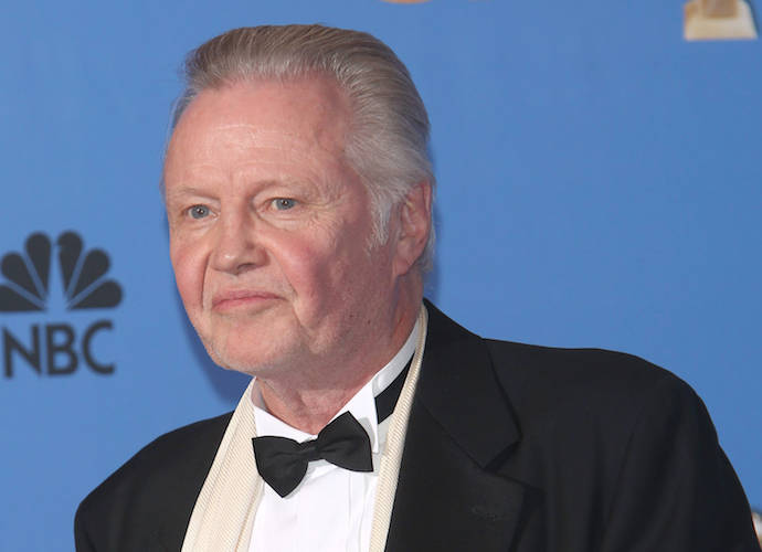 WATCH: Jon Voight Says 'Biden is Evil,' Calls Upon Voters To Reelect Trump