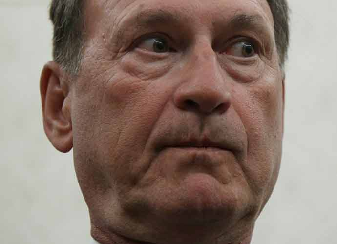 Justice Samuel Alito Voices Conservative Political Concerns In Speech, Slams 'Unimaginable' Curbs On Religious Freedom