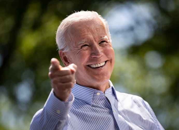 Biden Declared Winner Of Arizona After Decades Of GOP Dominance