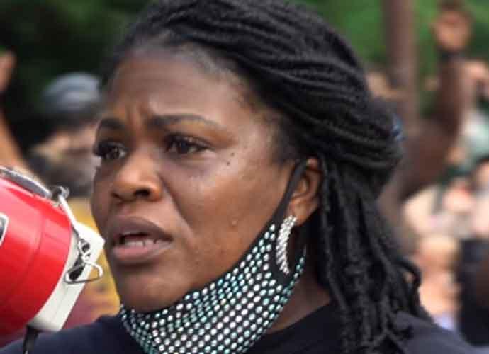 Progressive Cori Bush To Become Missouri's First Black Congresswoman After Winning Election