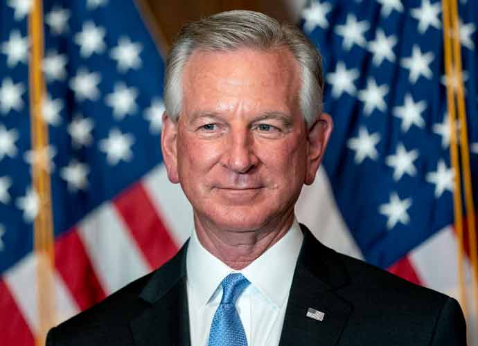 GOP Sen. Tommy Tuberville Suggests Delaying Biden Inauguration