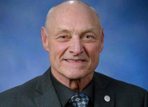 Michigan state rep. Gary Eisen