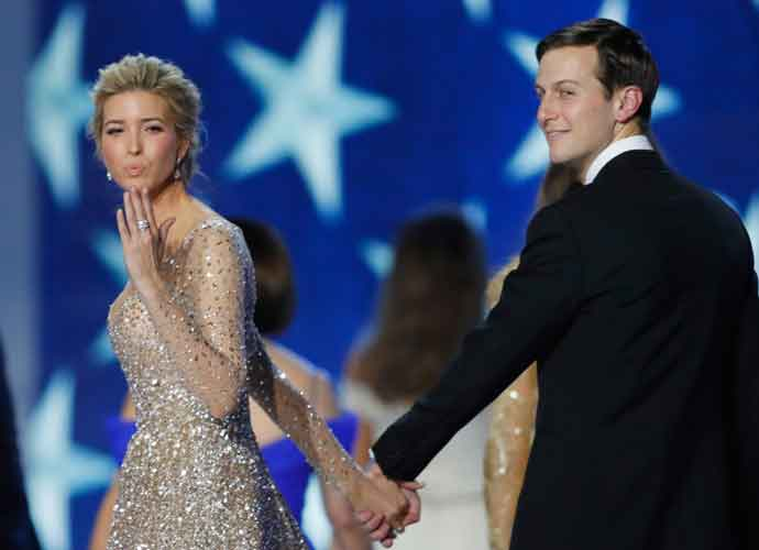 Ivanka Trump & Jared Kushner Earned Between $36M To $157M In 2019 Income While Working At Whit House
