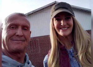 GOP Sen. Kelly Loeffler Takes Selfie From Picture With Former KKK Leader Chester Doles