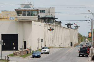 Clinton Correctional facility in Dannemora, NY (Photo: Wikimedia)