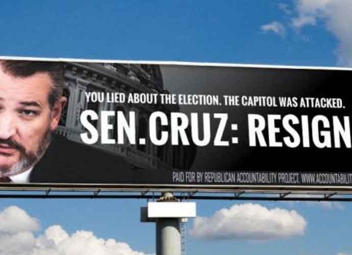 Anti-Trump GOP Group Targets 12 Congressmen With Million-Dollar Billboard Campaign