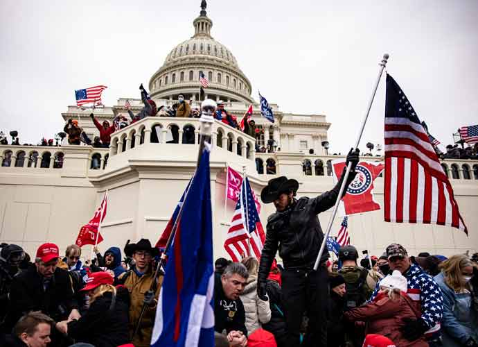 Biden Inauguration Rehearsal Delayed for Security Concerns