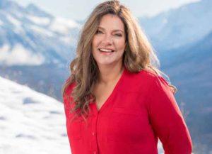 Alaska Assemblywoman Jamie Allard (Photo: Allard campaign)