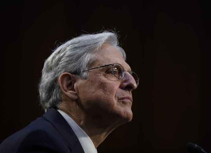 Merrick Garland Gives Heartfelt Response On His Intent As Attorney General