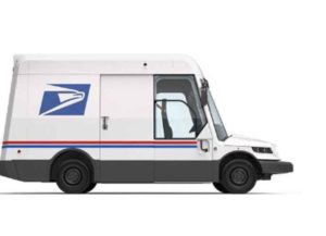 New Postal Service truck from Oshkosh Defense gets negative reviews (Image: USPS)