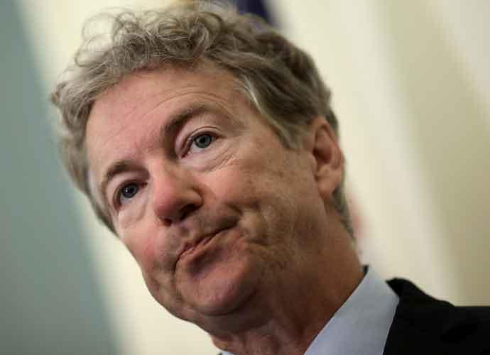 Progressive Charles Booker Likely To Run Against Sen. Rand Paul In 2022