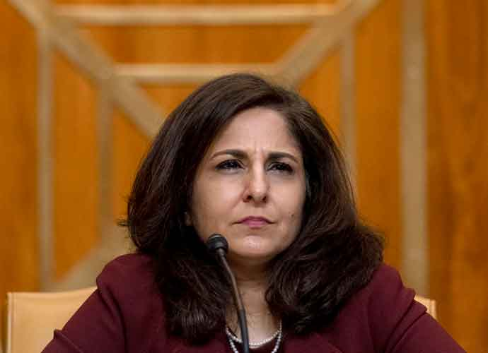 Neera Tanden Withdraws Nomination For Management And Budget Director