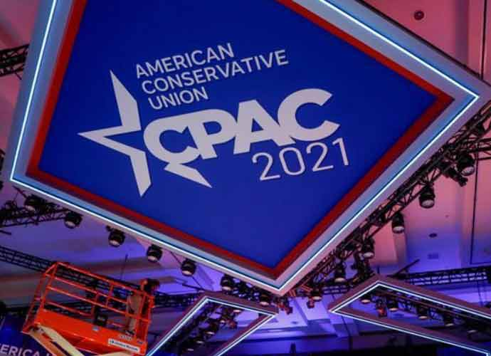 Hyatt Hotels Condemns 'Abhorrent' Hate Symbols & 'Disrespectful' CPAC Guests