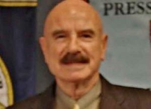 G. Gordon Liddy in 1991 (Image: Wikimedia)