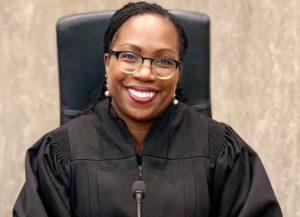 Judge Ketanji Brown Jackson (Image: Wikimedia)