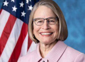 Rep. Mariannette Miller-Meeks (R-Iowa)