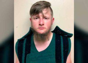 Robert Aaron Long Arrested As Gunman In Atlanta Massage Parlor Killings, Believed To Be Anti-Asian Hate Crime (Image: Atlanta Police)