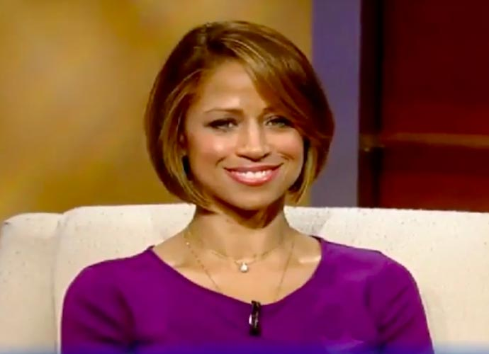 Conservative Commentator Stacey Dash Turns On Trump, Gets Dragged On Social Media