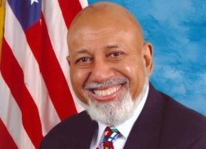 Florida Rep. Alcee Hastings Dies At 84 (Image: Wikimedia)