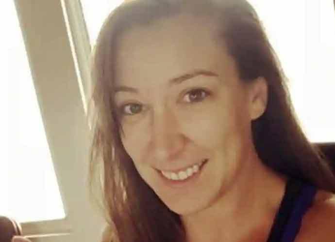 Trump Demands Release Of Name Of Officer Who Shot Ashli Babbitt During Jan. 6 Insurrection