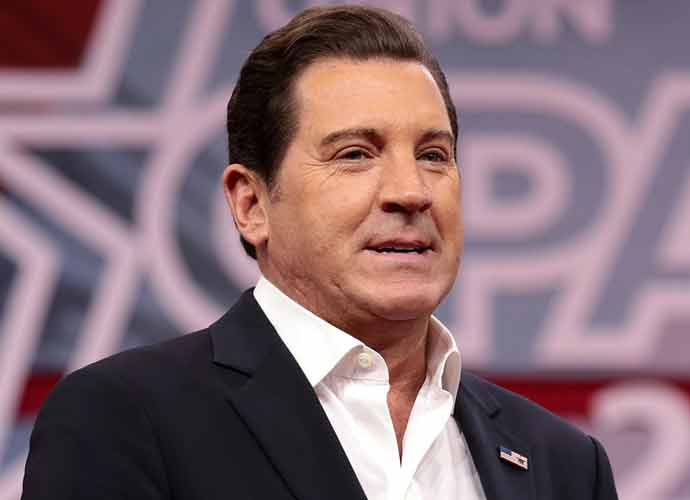 Former Fox Host Eric Bolling Rules Out Congressional Run