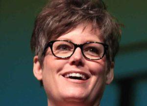 Arizona Secretray of State Katie Hobbs (D) (Image: Wikimedia)
